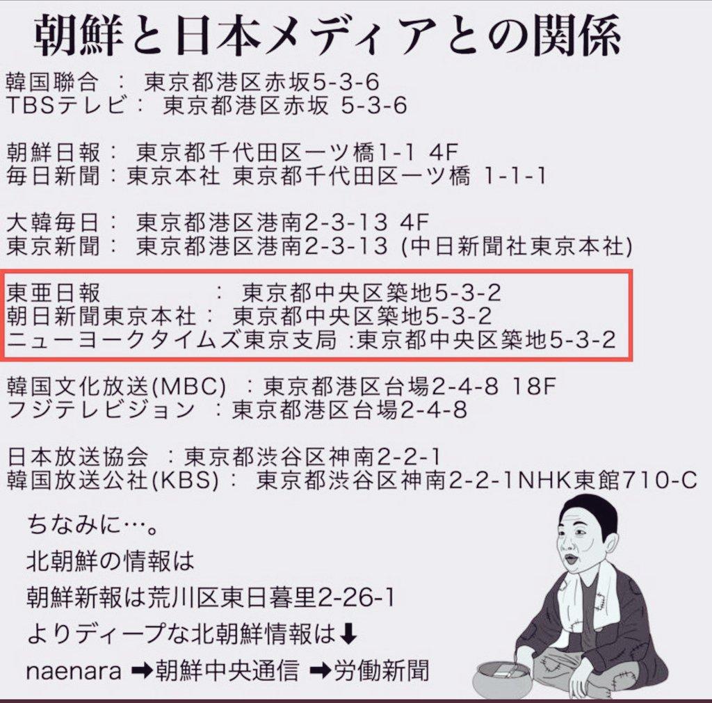 東亜 日報