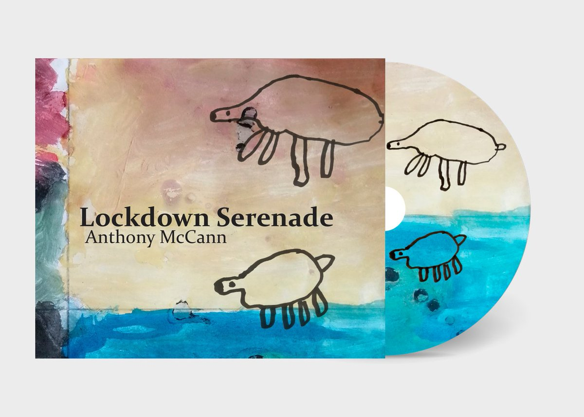 test Twitter Media - I've just uploaded my new album, Lockdown Serenade, to @Distrokid, so it should be on all digital platforms for pre-order shortly, with an official launch date of November 1. #lockdownserenade #BangorNI #ArtsMatterNI #MusicNI #songwriters #newalbum #NornIron #NorthernIreland https://t.co/K3lF7Dhcjv