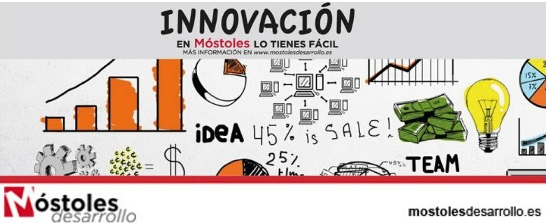 Disponemos de un servicio de #INNOVACIÓN para #Empresas y #PersonasEmprendedoras 💻 https://t.co/qo0PqqXtmk   💡 Pide tu CITA personalizada: 📧: innovacion@mostolesdesarrollo.es ☎️ 91.685.30.90 #Móstoles #MóstolesDesarrollo https://t.co/O5JYsrmhYj