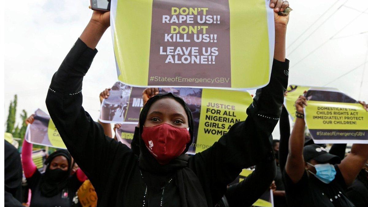 #JusticeForUwa #JusticeForTina #JusticeForBarakat ✊🏿ALUTA https://t.co/CI655eQuqL