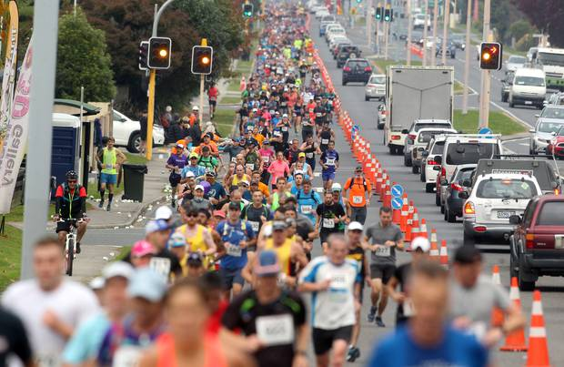#LISTEN Man to take part in Rotorua Marathon - while in managed isolation  https://t.co/sZmYW0xkbe https://t.co/qW26FeAh19