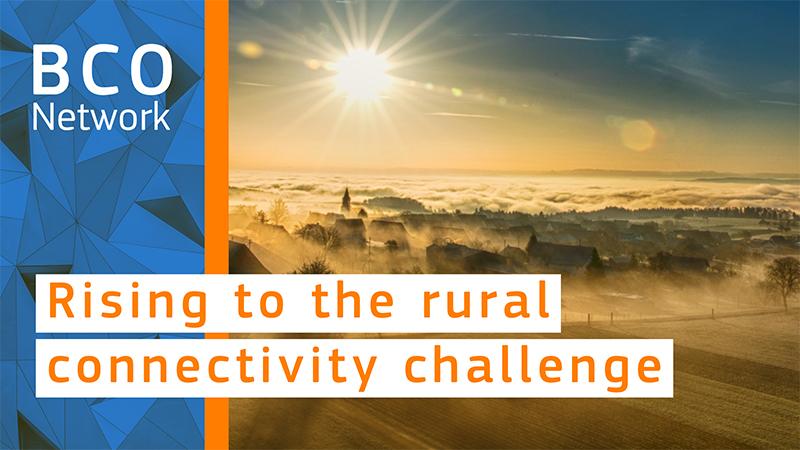 #BCOnetwork vuosikokouksessa esitellään maaseudun haasteita nopeiden laajakaistayhteyksien saatavuudessa: Tehtävää riittää! #uusiCAP #laajakaistainfo #maaseutufi