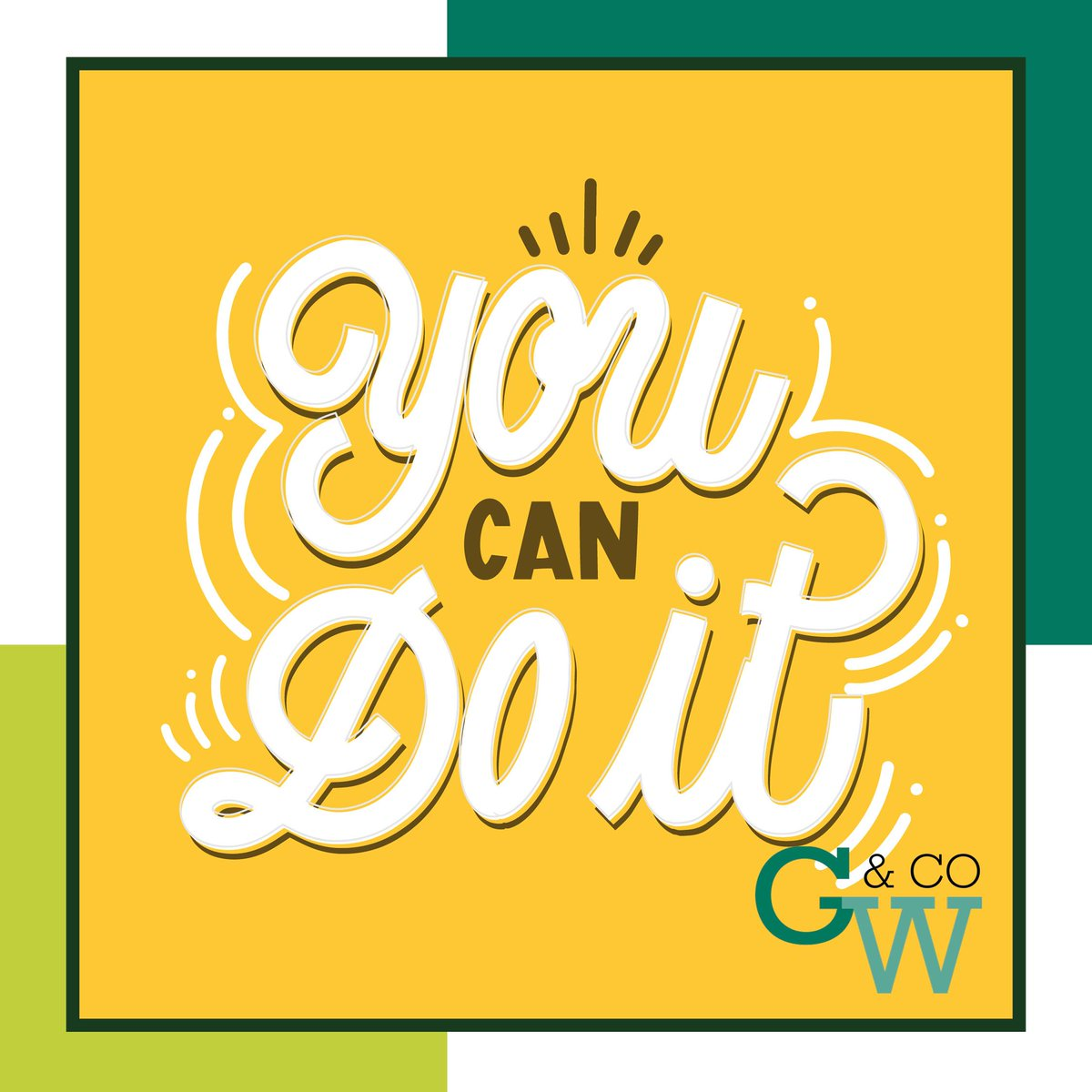 Positive Mindset ✔  Ambition ✔  Effort ✔   #gwaccountancy #businessadvisers #accountancy https://t.co/JBZjY5hiGa