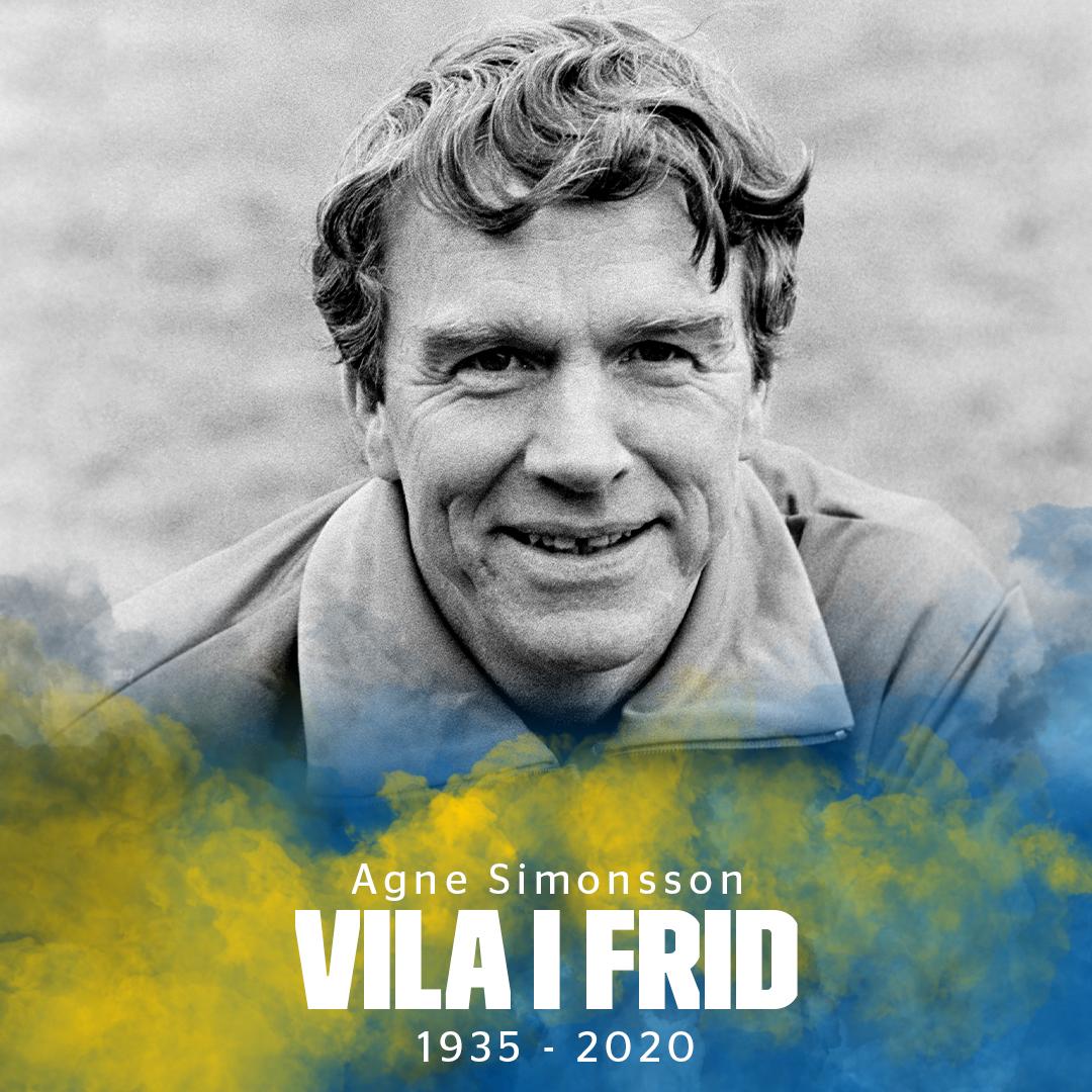 Agne Simonsson