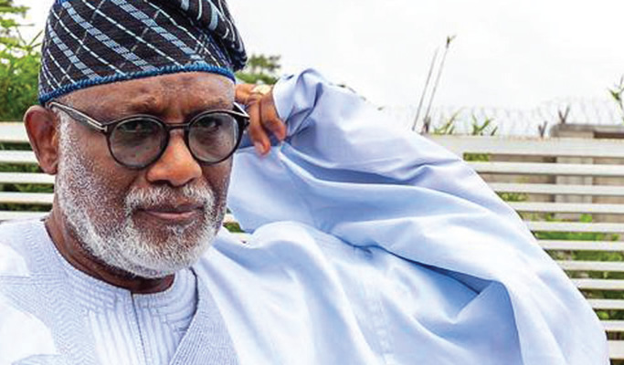 Pay N60M Bursary Allowance Now, Ondo Students Tells Akeredolu  SUGAR LAND, Texas. (GVE) - Students of Ondo State origin in tertiary institutions have demanded that Governor Rotimi Akeredolu pay the sum of sixty million for bursary and scholarship allowance https://t.co/8uYNoXfmEs https://t.co/3TDr28rrFf
