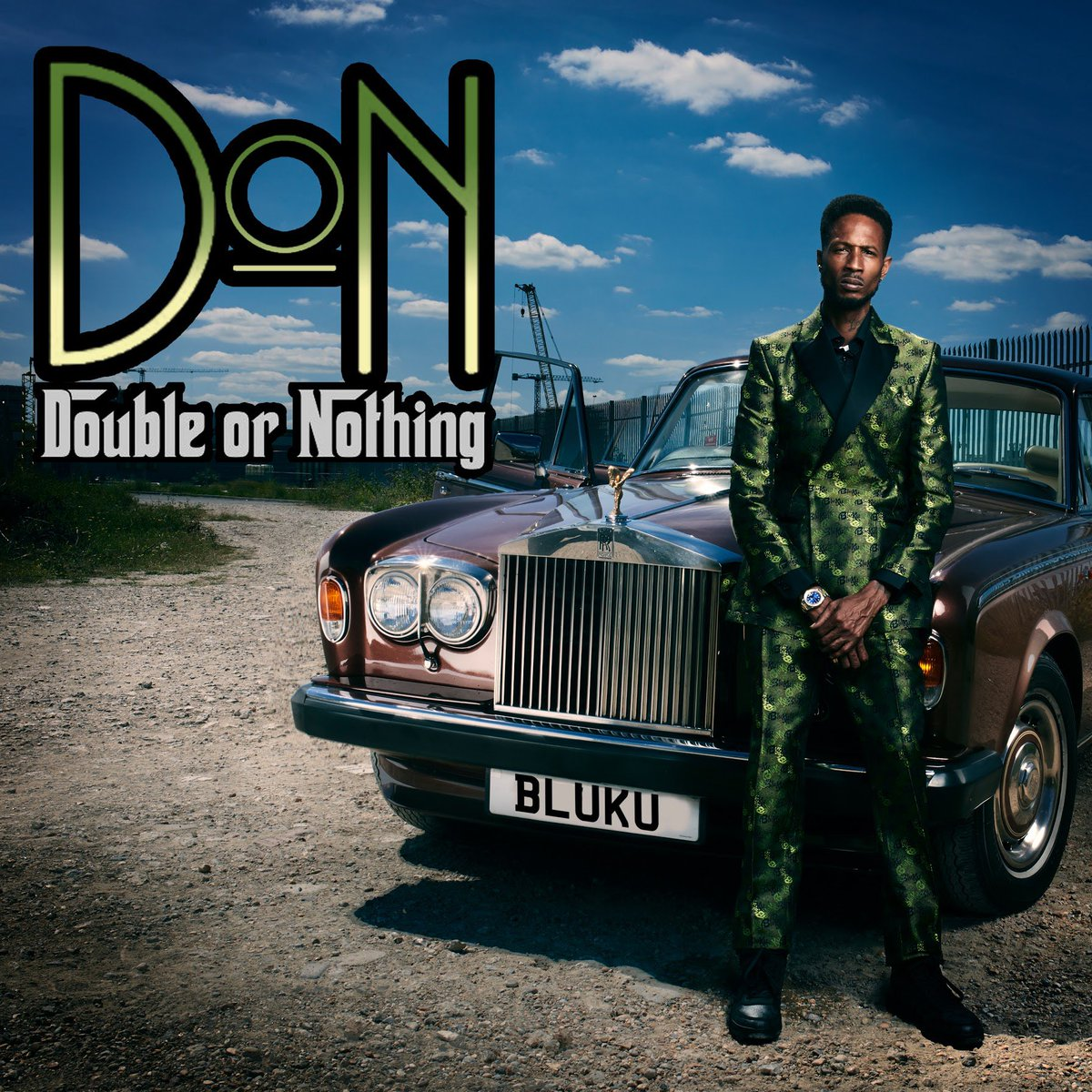 PUT THIS DATE IN YOUR DIARY RUUUUDEBOY  RT @DDoubleE7: 23rd October 2020  Double Or Nothing   PUT THE DATE IN YOUR DIARY 😎  #doubleornothing https://t.co/ulhemBZph5