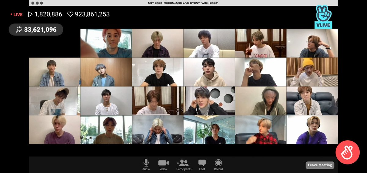 Nct 2020 online class be like  #NCT2020_RESONANCE https://t.co/x7cSTxhhhJ