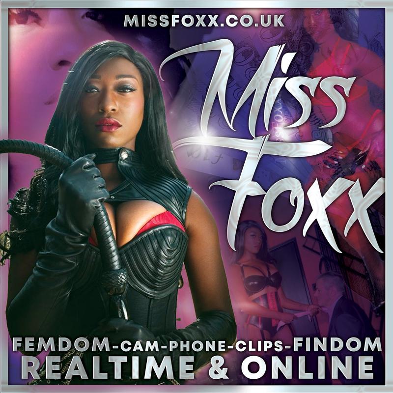 .@MissFoxx_FD Miss Foxx is available for online sessions https://t.co/Hd9Uw205lf #MistressesOnline https://t.co/ADwaJFNXKF