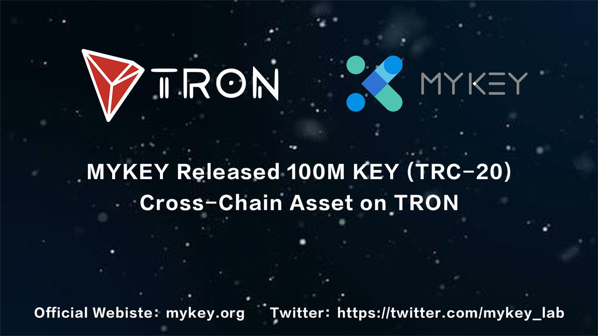 Tweet by @Tronfoundation