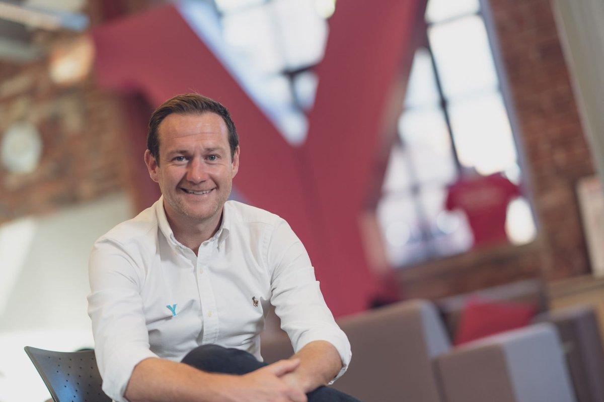 """""""Working with the LEPs we can shore up the economic focus of tourism recovery, bring people and investment into the region and support businesses""""  @JamesMason_78 Chief Executive of @Welcome2Yorks for @yorkshirepost  Read the full article here: https://t.co/mvOJHVws7D https://t.co/E8VXZydd9R"""