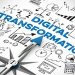 Image for the Tweet beginning: Digitalisation And The Impact on