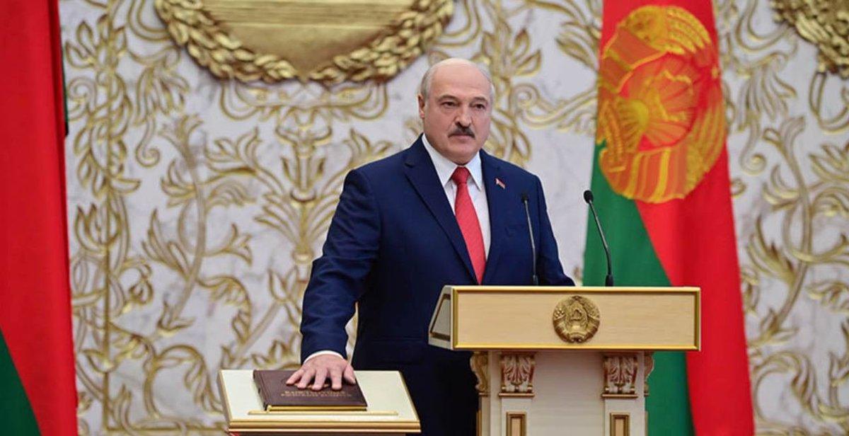 День Победы Лукашенко