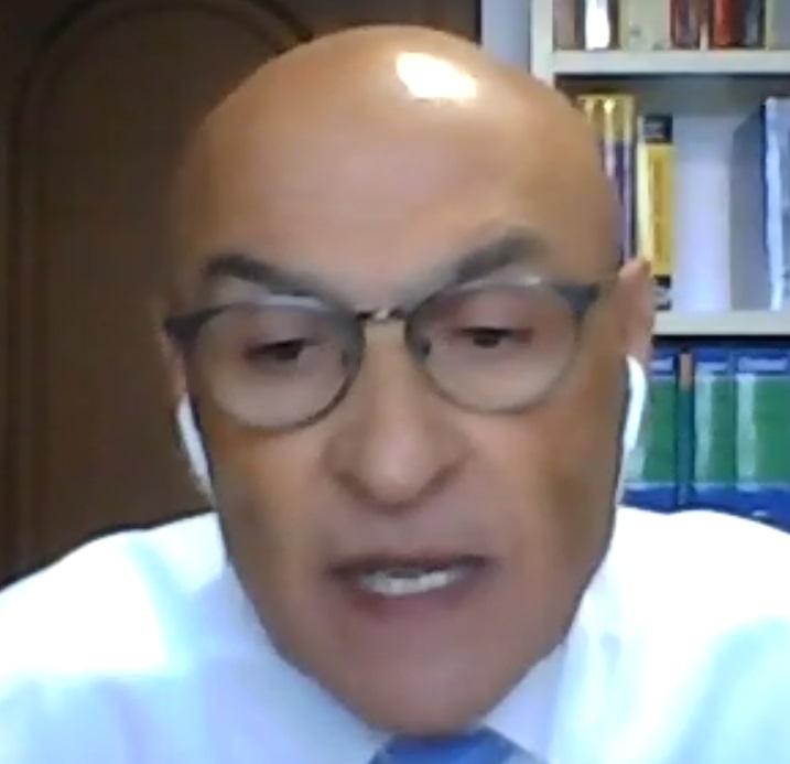 Fulvio Bonetti, MMG ATS Monza Brianza già Componente Tavolo Vaccini Regione Lombardia: