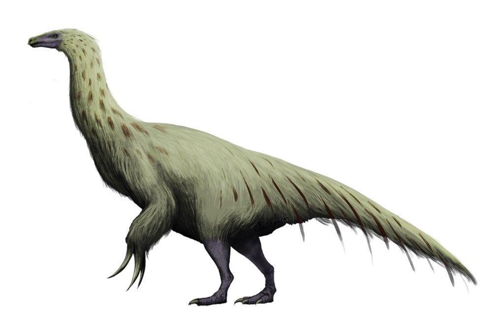@ThomPico therizinosaurus https://t.co/9OHMPoKQMW