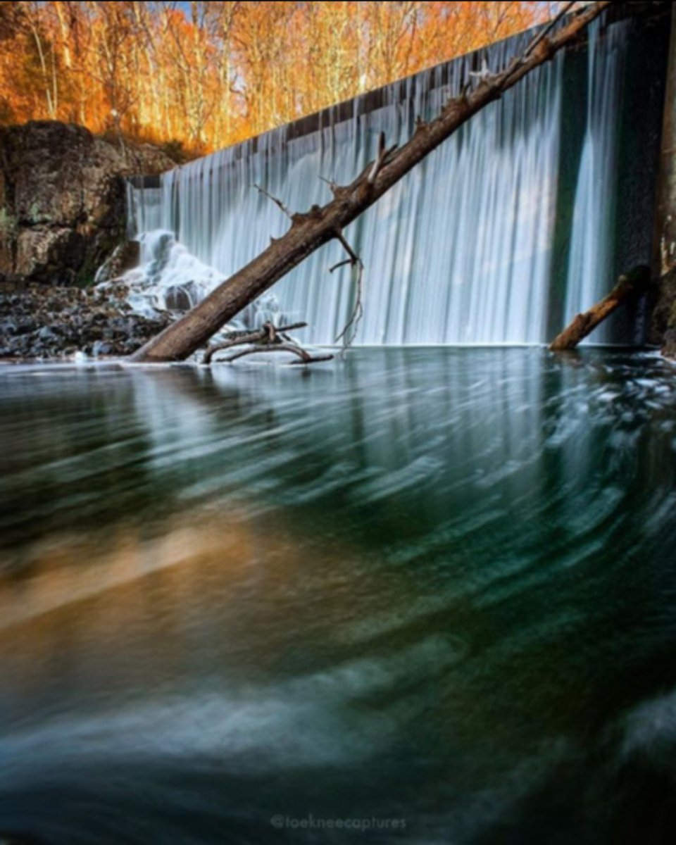Be sure to find time to be by the waters edge. It is good for your headspace.  Photo Feature: Anthony Hahn-Galioto .  #usroute1  #route1love  #newjersey #makeroomforawesome #natureaddict #longexposure  #landscape_lovers  #nature #waterfalls https://t.co/srnkhevJ1G
