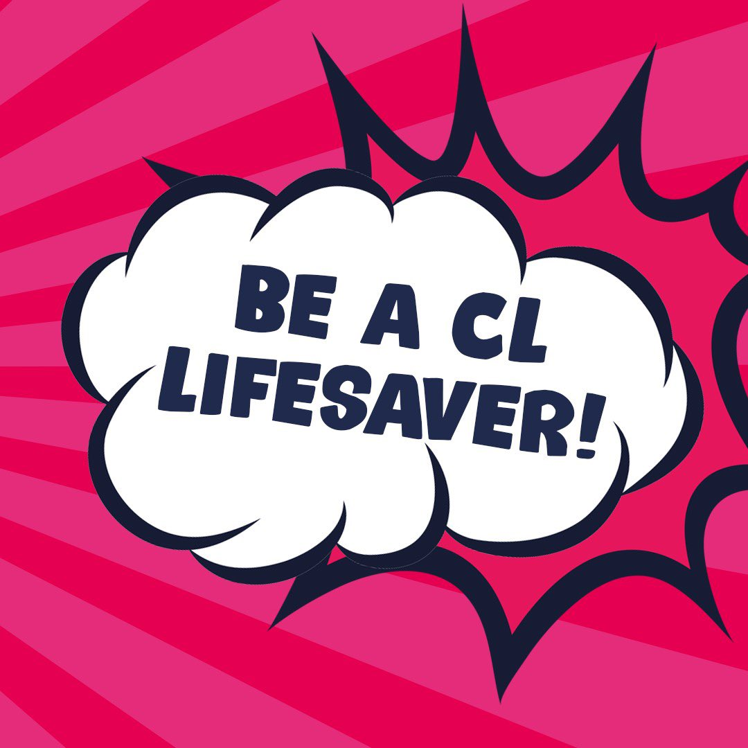 🗣 Hey @Amazon, do you want to be a Lifesaver? 🗣  Invite us on to Alexa Pay and you will be!  It's all in a VERY good cause as we look to make up over £1m lost this year for the charity due to #COVID19 🙏  #CLFamily #CLLifesavers100Club #CharityTuesday #BCAM https://t.co/iO8Lvsu5Ls