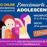 Image for the Tweet beginning: 🔈 Familias de #Alicante   Llega