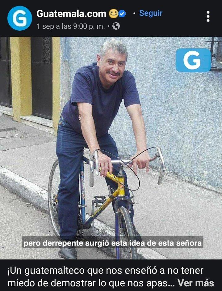 @LoboVasquez2020 en #bici  🚴♀️👌🚴📸 https://t.co/2DMCc7PyqJ