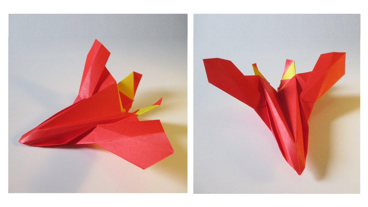 聖書《 ・・・向きを変えて子どもたちのようにならなければ、決して天の御国に入れません。  マタイ18:3》 #origami  #折り紙 #おりがみ飛行機 #折紙 #アート #折り紙作品  #架空機 #創作 #art  #paperplanes #紙ヒコーキ #ORIGAMIAIRPLANE #摺紙 #みことば #jetfighter #paperairplane 作品紹介! https://t.co/W8jsL83Ds2