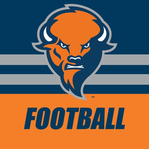The @NFLPABowl would like to thank @Coach_Manalac for spending some time today to speak with us about potential pro @Bucknell_FB players. Former #Bison Julien Davenport (#FinsUp) was a 4th round pick in the 2017 NFL Draft, while Abdullah Anderson was signed by #Skol yesterday.