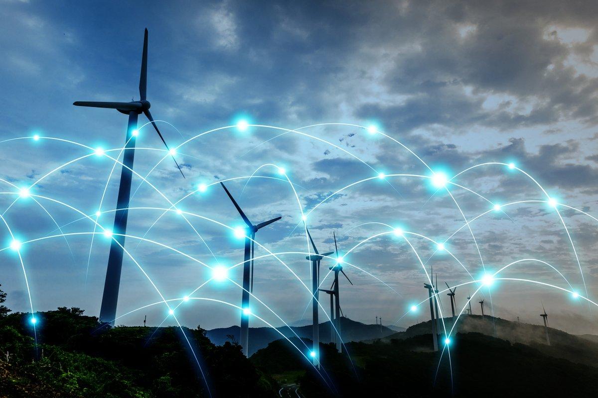 TenneT, National Grid eye Dutch-British interconnector for wind farms: https://t.co/yru2xoAh78 #infrastructure https://t.co/Ov17w6BXav