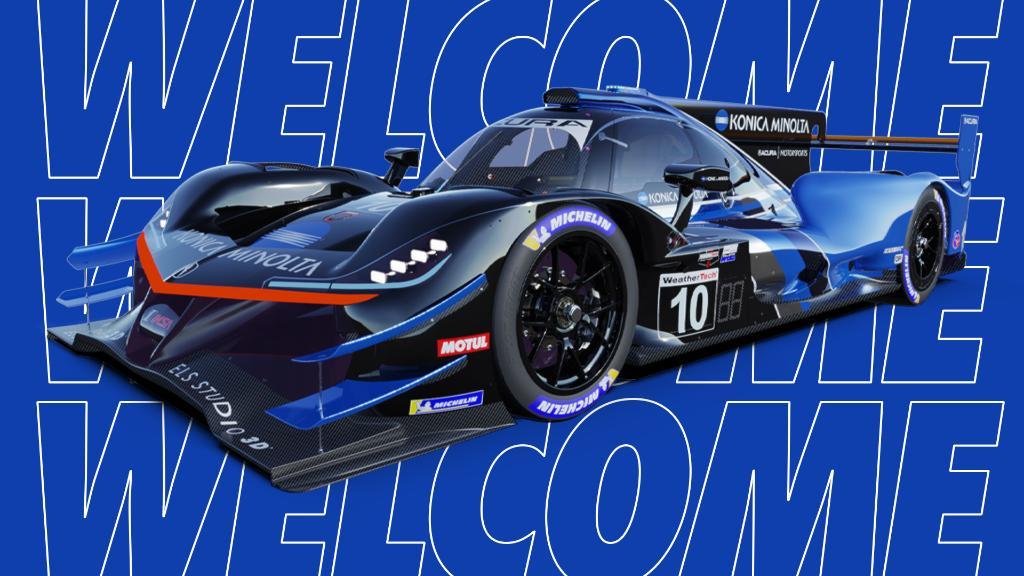 Acura Racing continues to bring the heat to the 2021 #IMSA season. Two IMSA championship-winning teams,  @WayneTaylorRcng and @MeyerShankRac, will lead our Daytona Prototype International effort starting next year. #AcuraMotorsports https://t.co/kglsBAvCvv