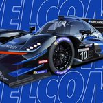 Image for the Tweet beginning: Acura Racing continues to bring