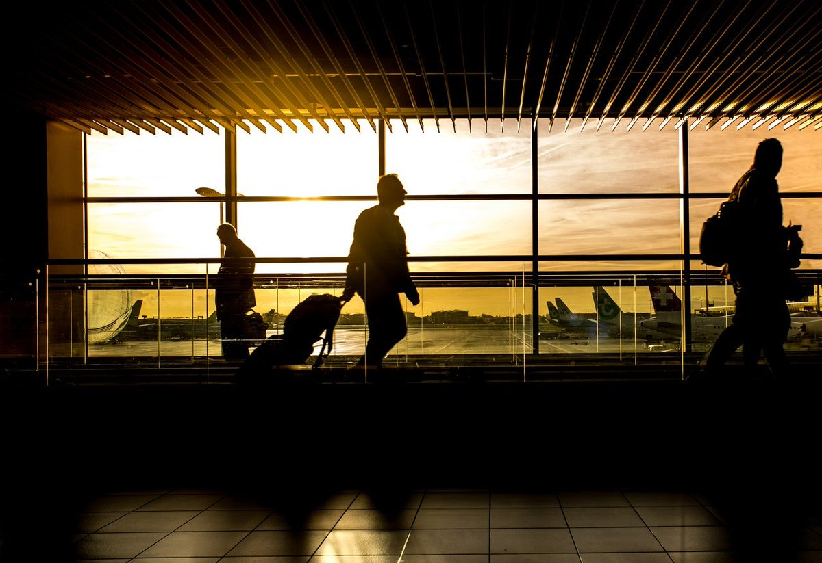 Satisfaction with North American airports has reached a record high since the onset of the pandemic, according to J.D. Power data. ✈️  Learn more from the J.D. Power 2020 North America Airport Satisfaction Study >  https://t.co/2Lgt0o9uUZ https://t.co/Cje1F3cXOt