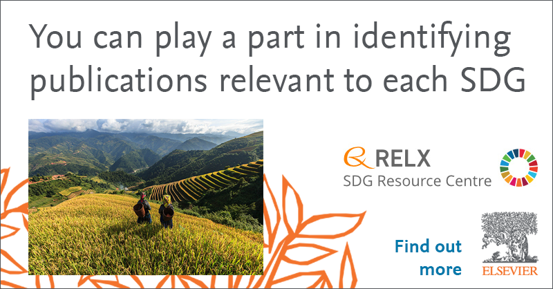 Want to contribute to the @UN's #SustainableDevelopmentGoals? Match research papers to the relevant SDGs and ensure the knowledge is available for reference. #SDG @GlobalGoalsUN https://t.co/yl1RtiFiyW https://t.co/H39kis005M