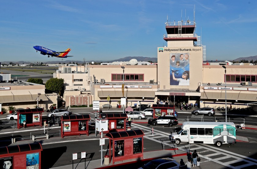 Will the Hollywood Burbank Airport finally get a new terminal? The pandemic has put the construction start date in limbo. https://t.co/MJcJ98LVha via @latimes @fly_BUR #RebuildSoCal #infrastructure https://t.co/QYCP6sb0Yj