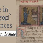 "NEW EPISODE ALERT: This week we are joined by Dr. Sierra Lomuto (@slomuto ) as she discusses race and medieval romance, with specific attention to racial formations of Mongols in ""The King of Tars."" Listen here:  #medievaltwitter https://t.co/cOtoDj4Ljw"