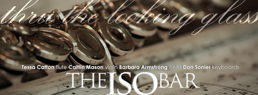 Join us as we conclude the #ThruTheLookingGlass series this Saturday at 2 pm. #ThruTheLookingGlass #TheISObar #InternationalSymphony #LiveMusic #BYOM #SD #Sarnia #WeekendWalkAbout #FreeParking #Volunteers #SarniaLambton #theISOplayers #theISObar #TessaCatton #flute #CaitlinMason https://t.co/fDAi4jM4ux
