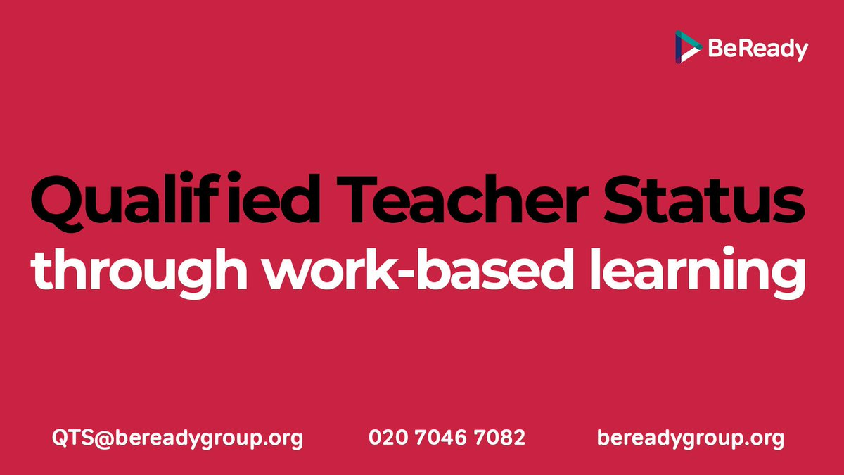 The curriculum of this 12-month course focuses on the professional knowledge and skills required of a teacher. If you want to have  information about the detail of the course, head to our website: https://t.co/IxNBCxxnko. The detail is all there! 😀 https://t.co/LtJFfCfCri
