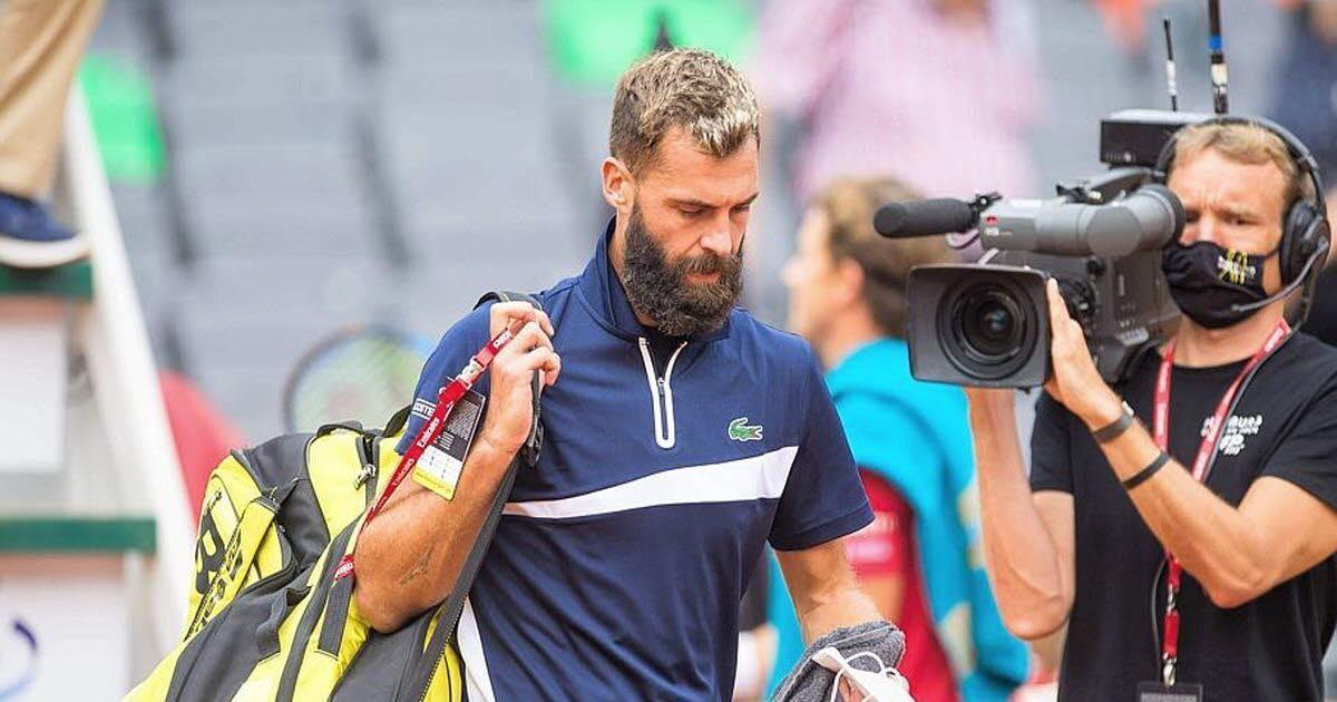 #DauphineLibere Tennis. Hambourg : Benoit Paire abandonne dès son entrée en lice https://t.co/5UtCHuSIn9 https://t.co/voaNMjCO7A