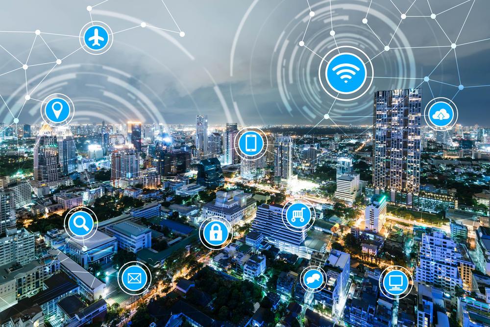 """""""El Índice de Ciudades #Inteligentes de este año 2020 sugiere que las ciudades que han podido combinar tecnologías, liderazgo y una cultura sólida de 'vivir y actuar juntos' deberían poder resistir mejor los efectos más dañinos de tales crisis"""". #BigData #iA #IoT #IoTPL https://t.co/Y3rxG5HpUN"""
