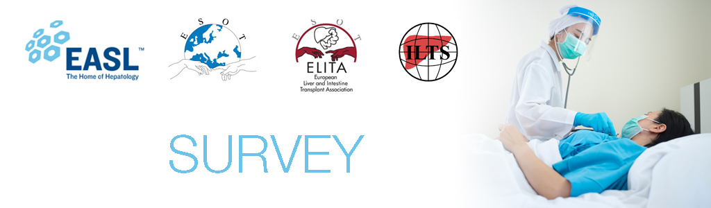 📣 Calling transplant centres to share how they are affected by #COVID19. All transplant centres are encouraged to take part in this survey before October 2, 2020: https://t.co/2Uf3aOr5hy   @ESOTtransplant  @ELITA_ELTR @EASLedu https://t.co/UENMc8sAEz