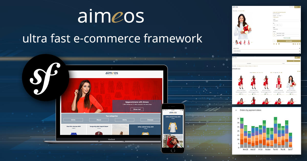 "test Twitter Media - #Symfony: Aimeos 2019.10 LTS  The 2019.10.5 LTS is security release of the Aimeos e-commerce framework for Symfony. Please run ""composer update"":  https://t.co/lINXkbkprL https://t.co/KNiLD6BBOj https://t.co/JH0sE5AEY5"