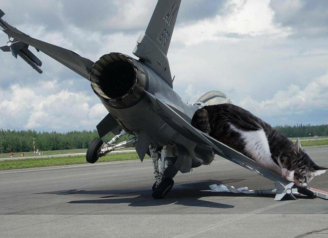 F-16C https://t.co/BQptnTRHca