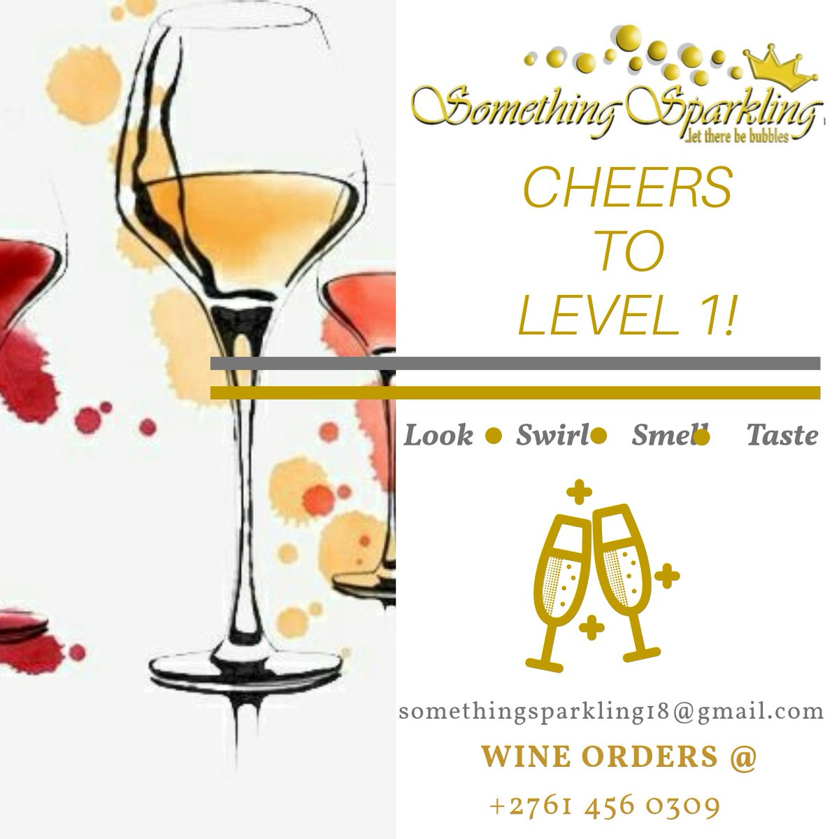 We're finally down to Level 1 of the #Lockdown in South Africa which means that you can order on Fridays too!   Please do call, email or Whatsapp us to order your bottle of grapes @smme_the #DJSBU #GirlTalkZA @TownshipBrands https://t.co/RGzRF3Gz4p