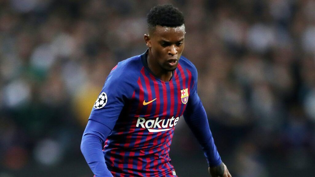 Wolves sign right-back Nelson Semedo from Barcelona  The Portugal international has agreed a three-year deal  Read Here for More:- https://t.co/E8w5qvCMS9  #Wolves #Barcelona #PremierLeague #football #soccer #soccernews #footballnews #footballfocus https://t.co/RU6hqu0O6J
