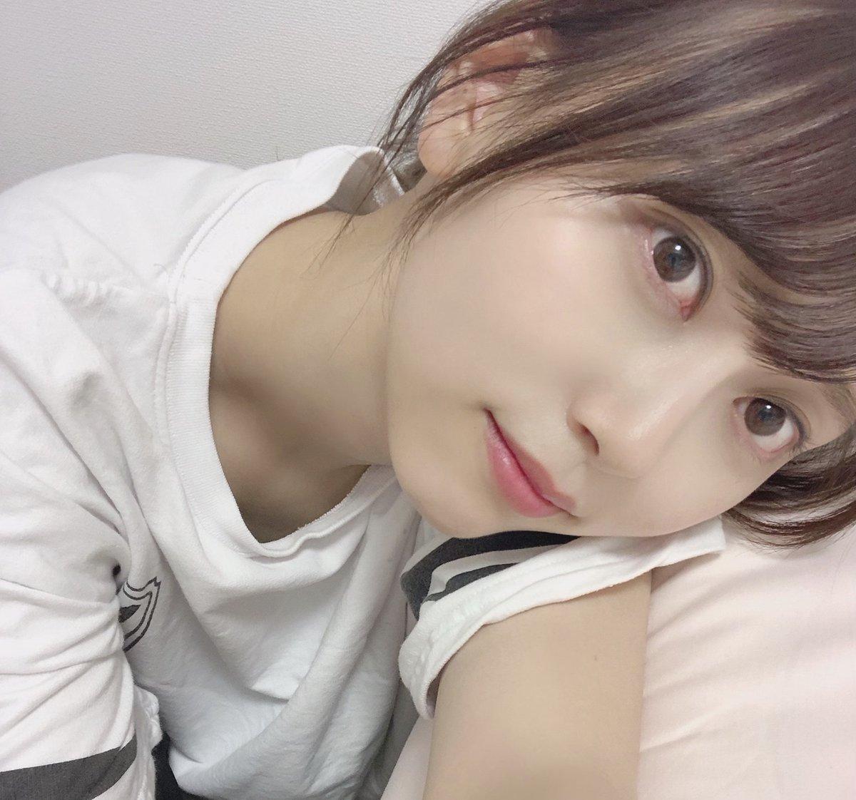 【ブログ更新 新4期生】 ぐでん☺︎弓木奈於