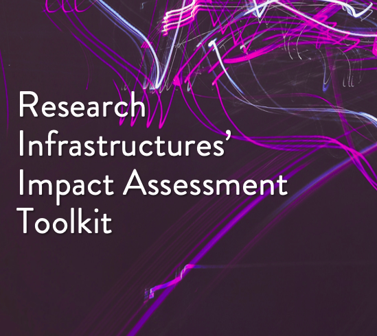 The @RI_PATHS project team is pleased to launch the Research Infrastructures' Impact Assessment Toolkit https://t.co/i9YDVYdynu The toolkit is the result of 2.5 years of co-design work with the community of RI stakeholders. @EU_H2020 @ESFRI_eu @EUScienceInnov https://t.co/oQxpOAgIgG
