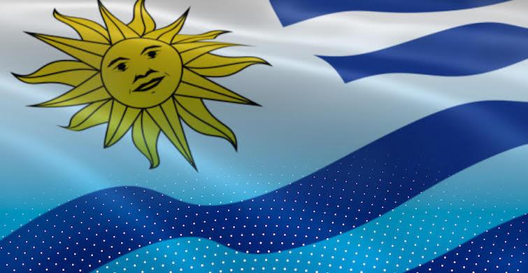 Historia de la fidelidad y jura a la Bandera en el mundo. En esta jornada los niños de primer año del @Ceip_Anep y los alumnos de primero del @ces_Uruguay y la @UTU_Uruguay prometerán y jurarán la bandera, respectivamente.👇 https://t.co/YMVXsO4IOQ https://t.co/yyScS3uhYp