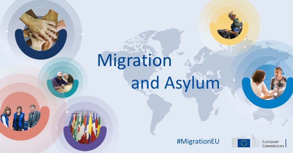 It is now time to rise to the challenge to manage migration jointly, with the right balance between solidarity and responsibility. #MigrationEU  More on the new Pact on Migration and Asylum: https://t.co/D5p77MItQs https://t.co/GPLH0JTXAK