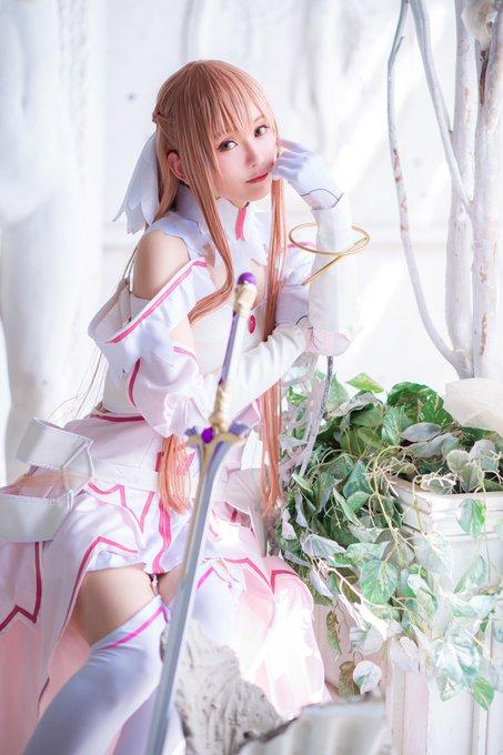 コスプレイヤー一姫のTwitter画像41