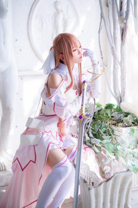 コスプレイヤー一姫のTwitter画像40