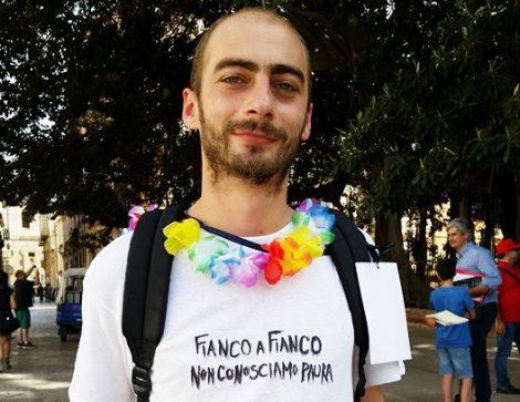 Omofobia a Palermo, 6 casi di violenza su persone Lgbt+ in meno di una settimana - https://t.co/wT0ydbBe6u #blogsicilianotizie