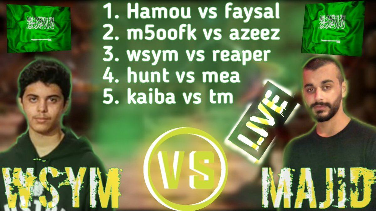 Mortal Kombat Middle East EPIC Team Battle Today  Format will be till the last man eliminated from one team  Live Stream will be at @tekken_masterbh Youtube channel  Stream Link:  https://t.co/gTexYZD313 https://t.co/ZcfT2VgbTb