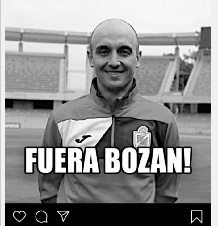 Hackean Instagram de Deportes La Serena exigiendo la salida del DT - https://t.co/Mh32pfcFFV #LaSerena #Coquimbo https://t.co/9Wx66UfnJd