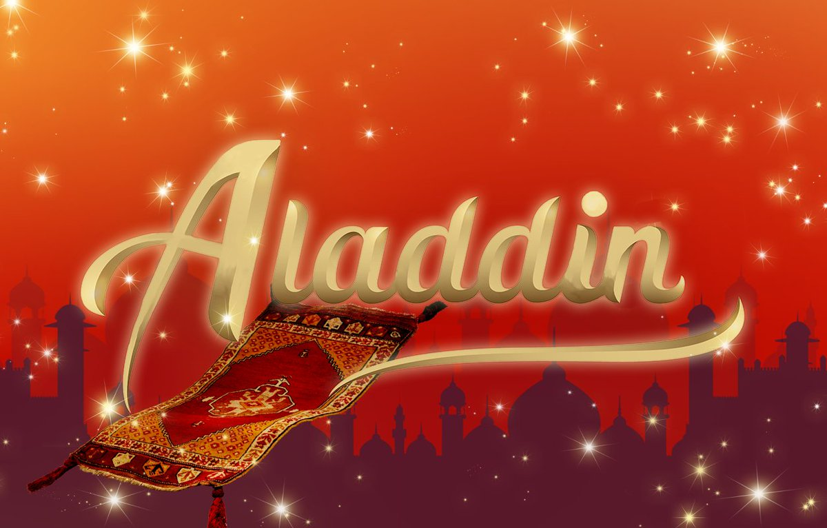 *PANTO UPDATE*  We're saddened to announce that this year's @PHApantos pantomime 'Aladdin' has been postponed until 26 Nov 2021 - 9 Jan 2022 due to the ongoing #COVID19 pandemic.   Read the full statement » https://t.co/xeewt1v7HR https://t.co/A4HQaOsPZf